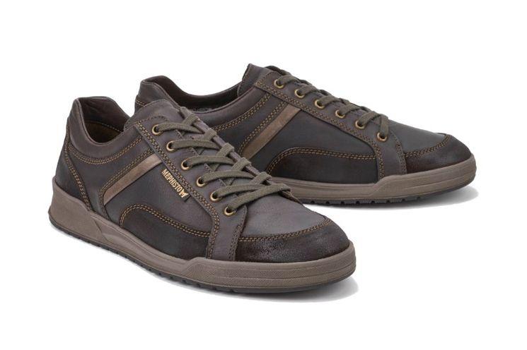 Chaussure Mephisto Rodrigo - Marron