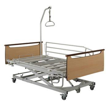 lit m dicalis 1 personne aldrys 39 evolution ii mediconfort. Black Bedroom Furniture Sets. Home Design Ideas