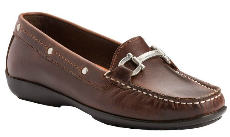 Chaussure Adour AD2073 - Marron - T 36 :