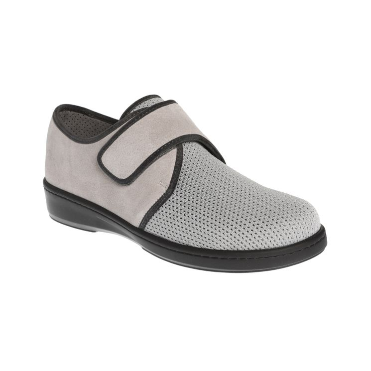 Chaussure Adour BR 3204 - Gris