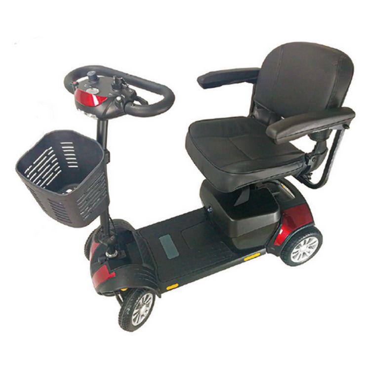 Mini Scooter Minim X4 Plus